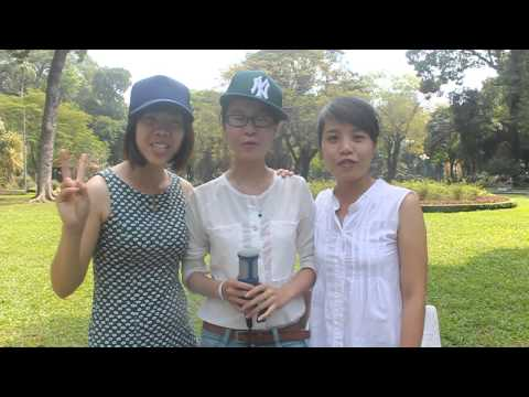 [ygfamily.vn] VIETNAMESE YG LOVERS DOCUMENTARY (Teaser 1)