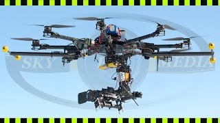 getlinkyoutube.com-Professional Drone Aerial Video - Sky Eye Media Toronto Ontario
