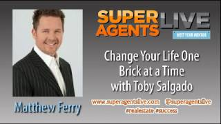 getlinkyoutube.com-Change Your Life One Brick at a Time with Matthew Ferry and Toby Salgado