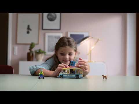 LEGO City Ice-Cream Truck - 60253