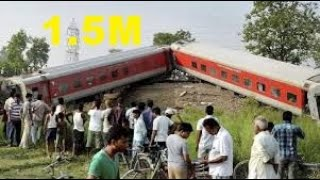 getlinkyoutube.com-rajdhani express accident
