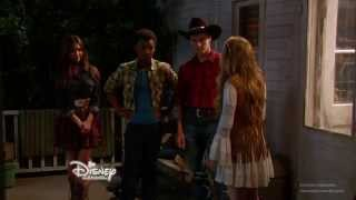 getlinkyoutube.com-Girl Meets World 2x21: Lucas & Maya #1 (Lucas: Maya, are you seriously not gonna talk to me?)