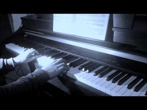 Faithful One Piano Cover