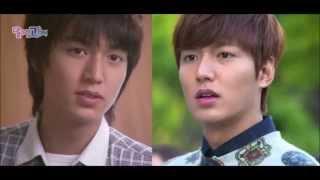 getlinkyoutube.com-Lee Min Ho childhood/teenage vs adulthood photos