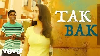 getlinkyoutube.com-Thangamagan - Tak Bak Video | Anirudh Ravichander | Dhanush