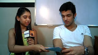 getlinkyoutube.com-Parth and Niti Taylor Receive Gifts from Fans