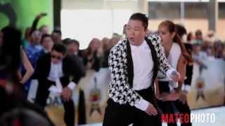 "getlinkyoutube.com-Psy  ""Gangnam Style"" - Live on The Today Show"