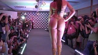 getlinkyoutube.com-O bumbum mais bonito do Brasil