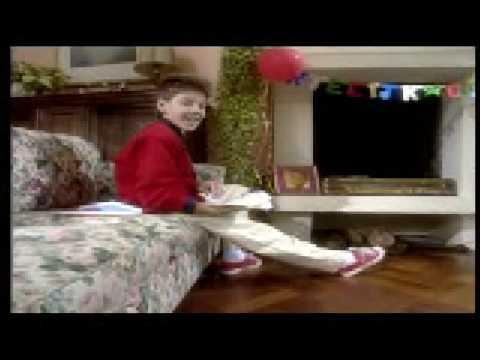 Kinderen voor Kinderen 12- Ramons verjaardag (Officiële videoclip)