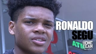 "getlinkyoutube.com-Ronaldo Segu: Episode 1 ""No One Is Safe"""