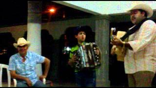 getlinkyoutube.com-Cornelio Vega y Cornelio Vega Jr. - Mis 30 Años