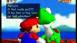 getlinkyoutube.com-Top 10 Mejores Juegos de Mario Bros Loquendo Parte (1/2)