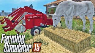 getlinkyoutube.com-Farming Simulator 2015 - Comprando Tratorzinho