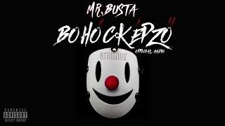 MR.BUSTA - BOHÓCKÉPZŐ    OFFICIAL AUDIO  