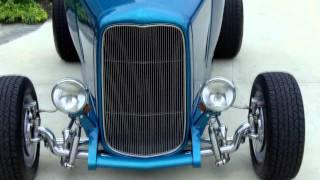 getlinkyoutube.com-1930 Ford Steel Body Highboy Classic Muscle Car for Sale in MI Vanguard Motor Sales