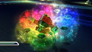 getlinkyoutube.com-Sonic Generations - Omega Mod RELEASE [Halloween Special 2]