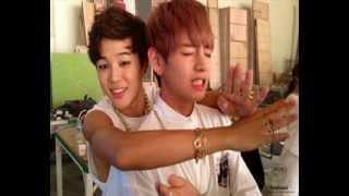getlinkyoutube.com-VMin TaeMin BTS's couple