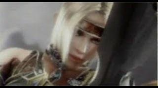 getlinkyoutube.com-Tekken 5 - Anna Williams ending - HD 720p