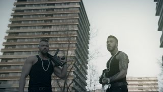 getlinkyoutube.com-Seyed feat. Kollegah - MP5 (Prod. by B-Case, Djorkaeff & Beatzarre)