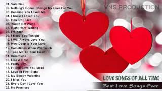 getlinkyoutube.com-Hot Top 100 Romantic Love songs Playlist - Best Of Billboard March - February 2016
