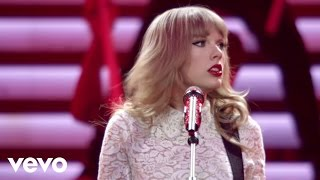 getlinkyoutube.com-Taylor Swift - Red