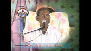 getlinkyoutube.com-Bro.Yesanna message on 1 march 2012 in gudarala pandugalu