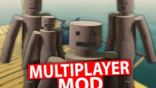 RAFT - MULTIPLAYER MOD (Download)