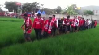 getlinkyoutube.com-Bali United Pusam VS Persija,30-08-2015,std Dipta Gianyar-bali