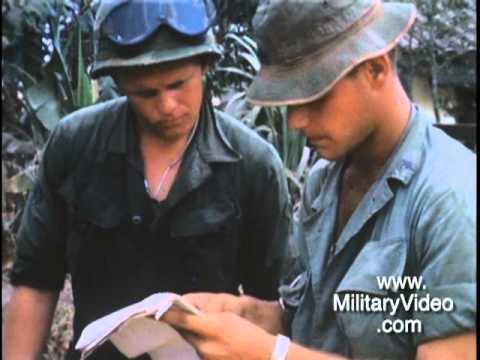 3rd Brigade 82nd Airborne Division Vietnam War