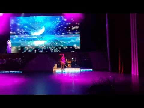 Cabaret Cubana, Sochi 2013