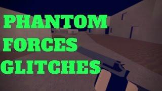 getlinkyoutube.com-PHANTOM FORCES GLITCHES (Roblox)