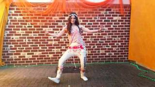 Dance on: Sun Saathiya