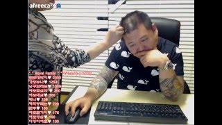 getlinkyoutube.com-BJ김여포//어머니와 난닝구님의 전화통화.(내 아들 돌리도~~ㅋㅋㅋ)