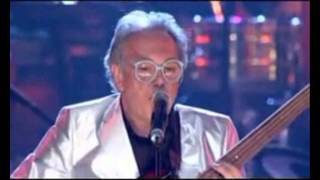 The Buggles - Video Killed the Radio Star & Plastic Age (Live 2004 - Prince's Trust)