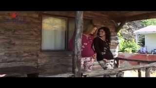 getlinkyoutube.com-İki Yıldız Sonbahar - Kış 2012-13 Pijama Katalogu Kamera  Arkası