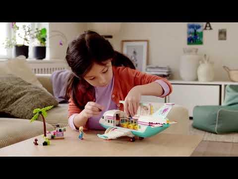 LEGO Friends Airplane - 41429
