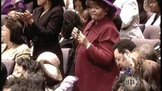 getlinkyoutube.com-Bishop GE Patterson Your Answer is Knocking at the Door