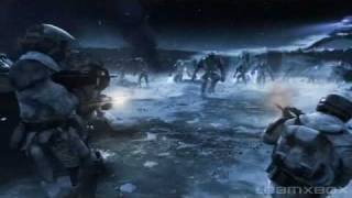 Halo - How to save a life AMV
