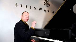 getlinkyoutube.com-Piano masterclass on double notes, from Steinway Hall London