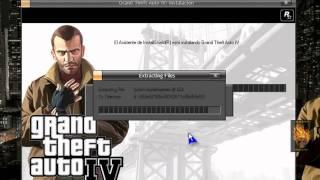getlinkyoutube.com-descargar e instalar GTA IV FULL