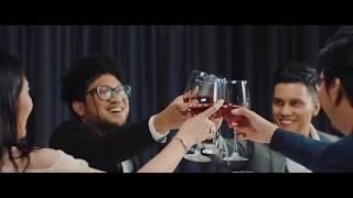 getlinkyoutube.com-Kunto Aji - Akhir Bulan (Official Music Video)