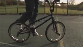 getlinkyoutube.com-How To Do Basic BMX Tricks