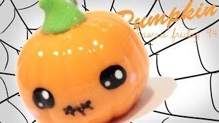 getlinkyoutube.com-◕‿◕Pumpkin! Kawaii Friday 94 - Tutorial in Polymer clay!