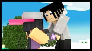 getlinkyoutube.com-Minecraft Animation: HIDE N SEEK!