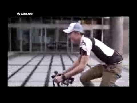 【新騎乘關係-五分鐘學會騎自行車】1-0新騎乘關係