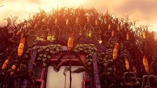 getlinkyoutube.com-Maize - The Corn Is Alive!