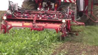 Agrifac HOLMER Terra Dos T4-40