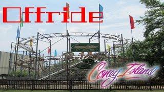 getlinkyoutube.com-Python, *Offride* POV, Old Coney Island