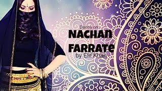 getlinkyoutube.com-Dance on: Nachan Farrate