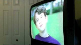 getlinkyoutube.com-Closing to Barney Once Upon A Time 1996 VHS